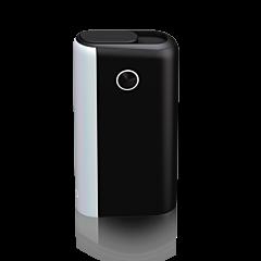 glo™ HYPER PLUS черный с перламутровой панелью