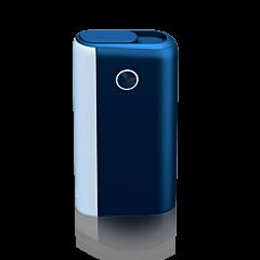glo™ HYPER PLUS синий со светло-голубой панелью