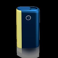 glo™ HYPER PLUS синий с желтой панелью