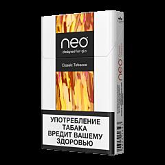 neo™ Классик Тобакко