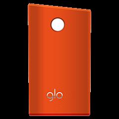 Чехол для устройства glo Оранжевый
