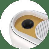 nano connector