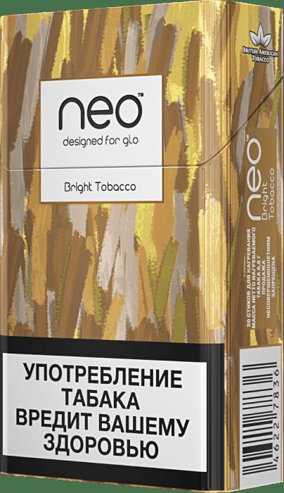 neo™ Деми<br>Брайт Тобакко