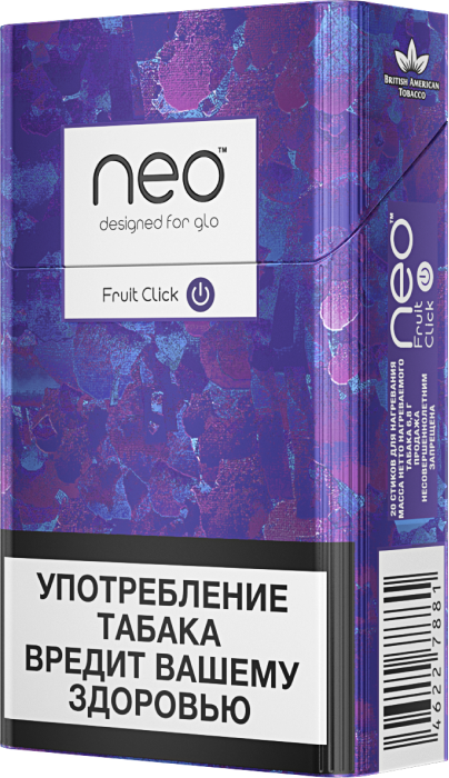 neo™ Деми<br>Фрут Клик