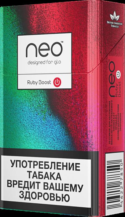 neo™ Деми<br>Руби Буст